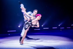 "Holiday on Ice: ""Supernova"" und ""Showtime"""