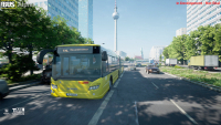 "Stadtbus-Simulation ""The Bus"": neue Generation"