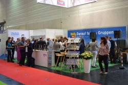 RDA Group Travel Expos 2018: Der Countdown läuft