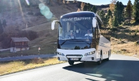 Neoplan Tourliner gewinnt IF Design Award 2017