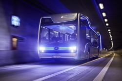 Recruiting Day bei Daimler Buses