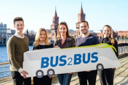 Bus meets New Business